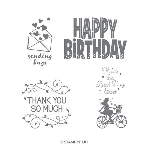 Stampin' Up Turns 30 — and Hosts a Sale for ONE DAY ONLY!