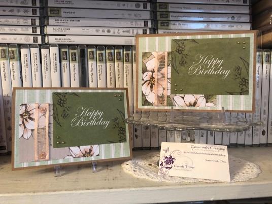 Birthday Cards ConstantlyCreatingMe